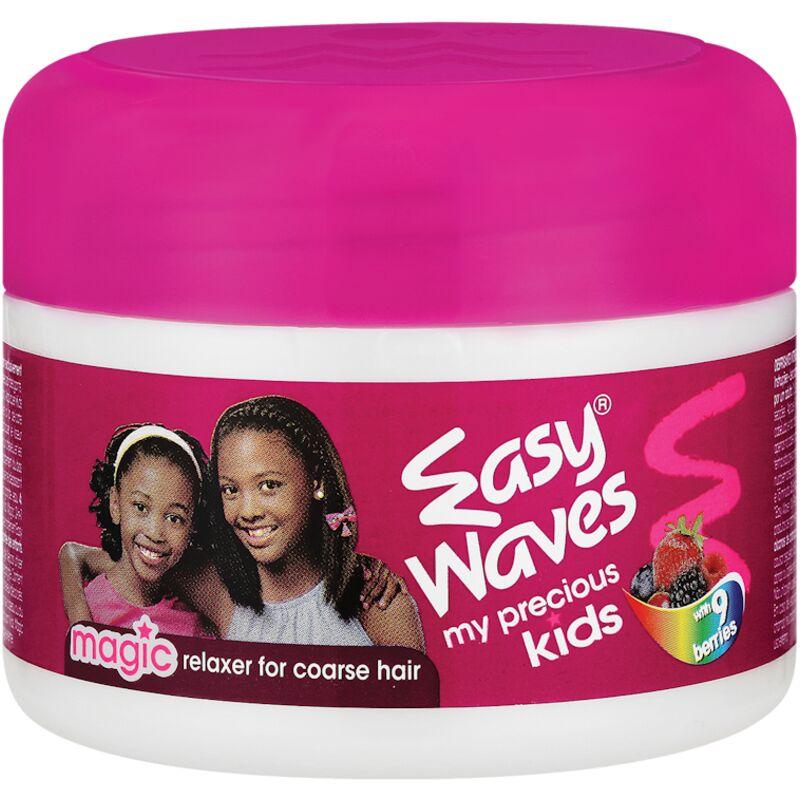 EASY WAVES MY PRECIOUS KIDS RELAXER COARSE HAIR – 250ML