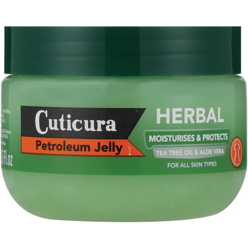 CUTICURA PJ HERBAL – 250ML