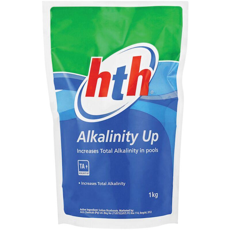HTH ALKALINITY UP – 1KG