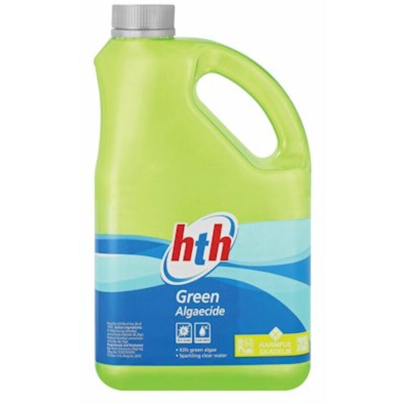 HTH ALGAECIDE GREEN – 2L