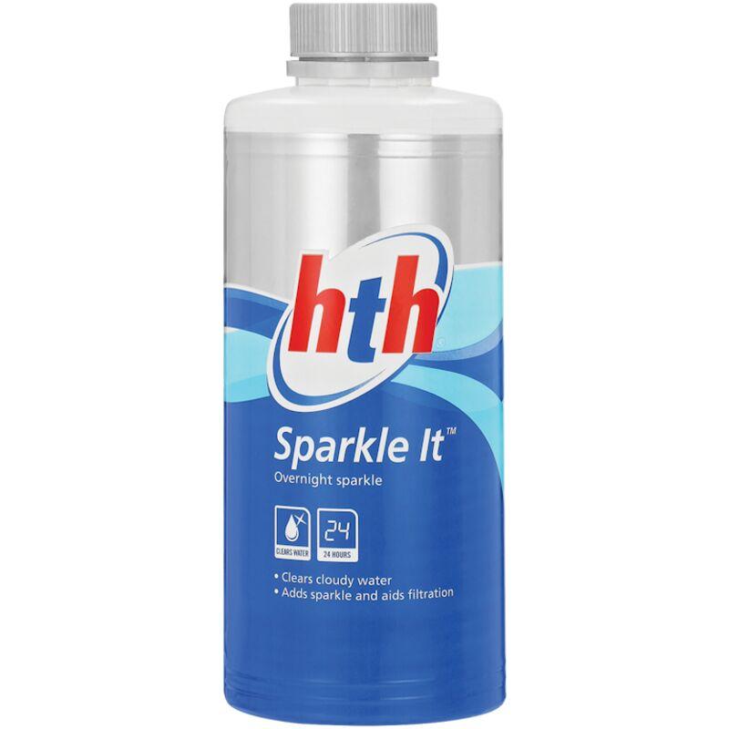 HTH SPARKLE IT – 1L