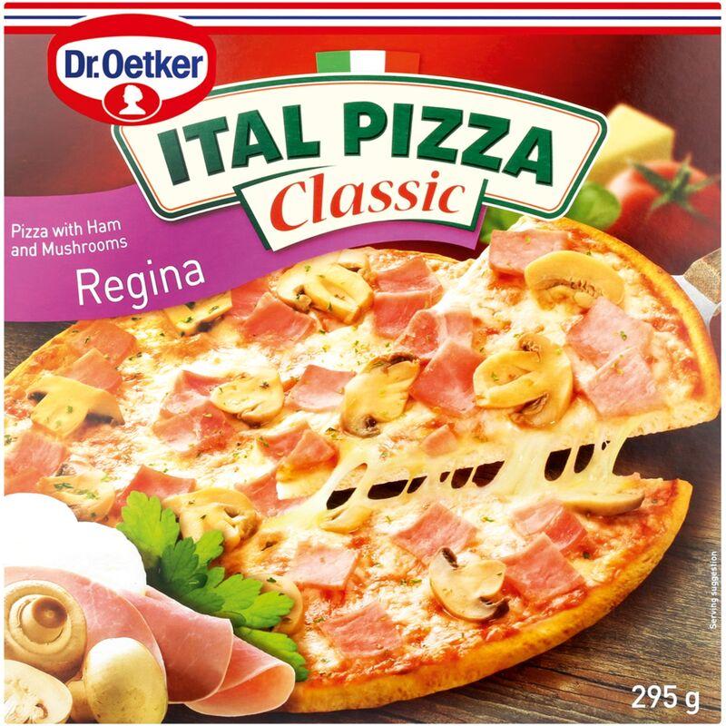 DR OETKER ITAL PIZZA REGINA – 295G