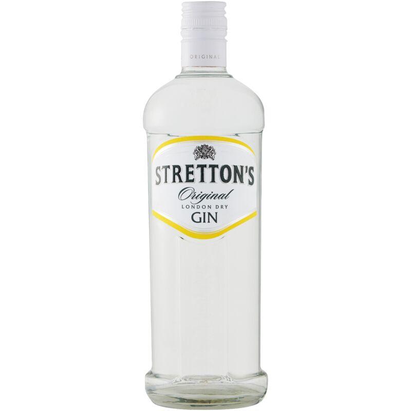 STRETTONS GIN – 750ML