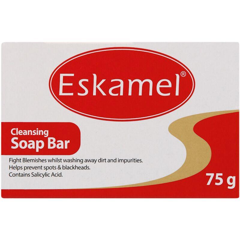 ESKAMEL CLEANING BAR – 75G