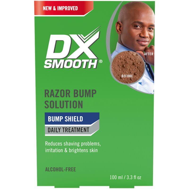 DX SMOOTH BUMP SHIELD CREAM – 100ML