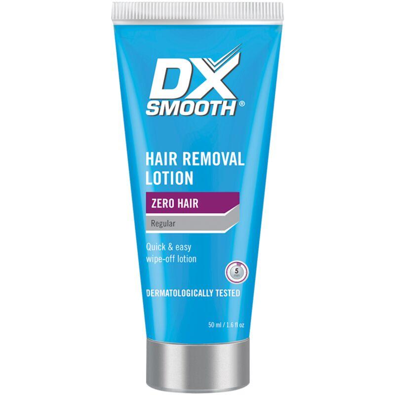 DX ZERO HAIR LOTION – 50ML