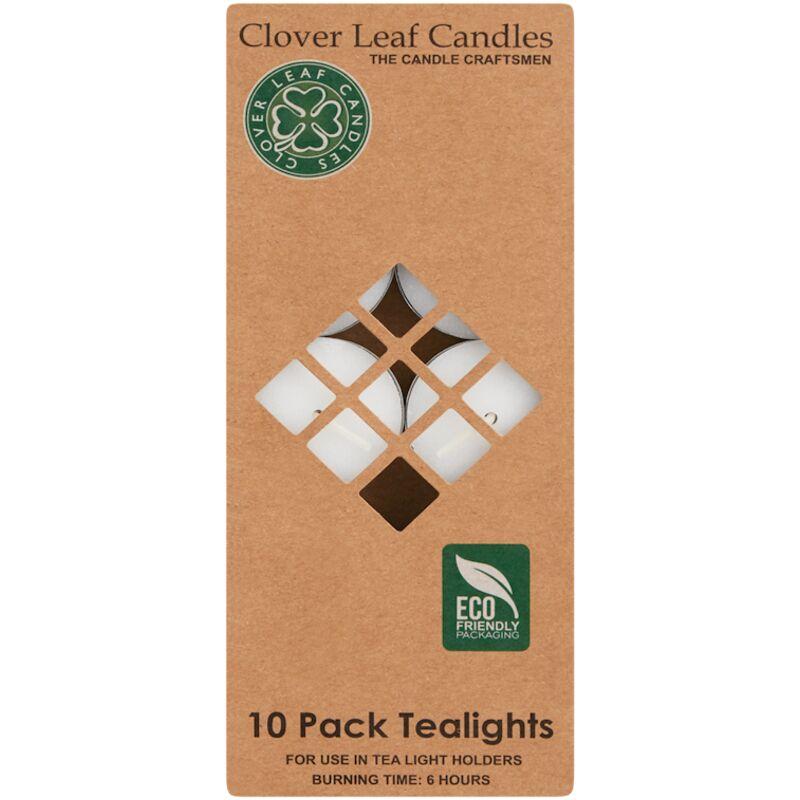 CLOVER LEAF CANDLE NIGHT LIGHTS – 2S