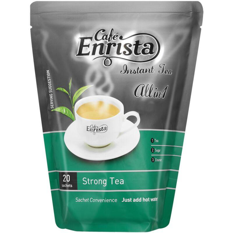 ENRISTA TEA INSTANT STRONG – 400G