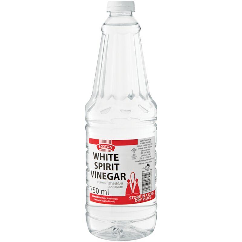 BOSTON VINEGAR WHITE – 750ML