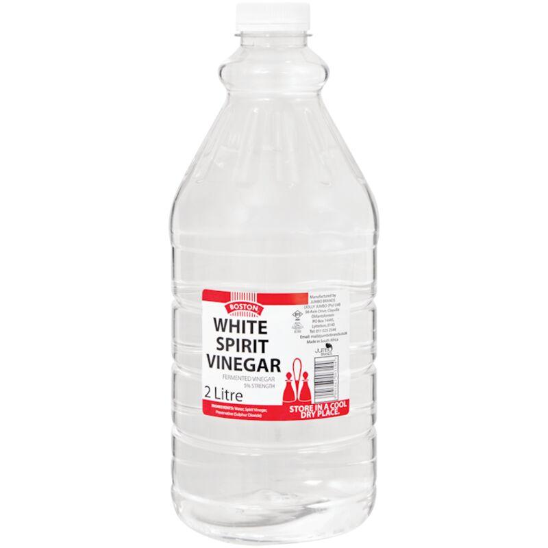 BOSTON VINEGAR WHITE – 2L