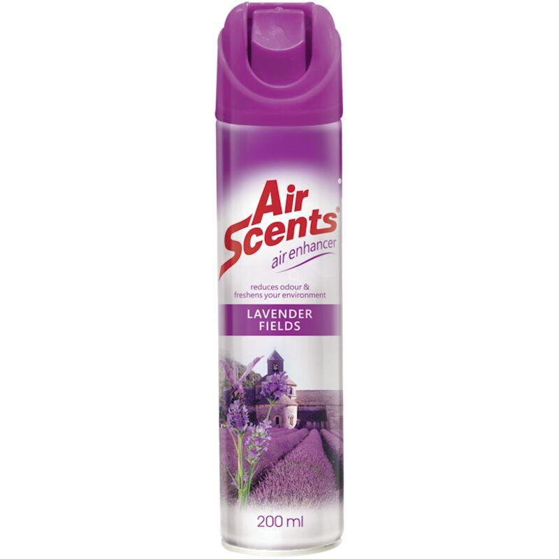 AIR SCENTS LAVENDER – 200ML