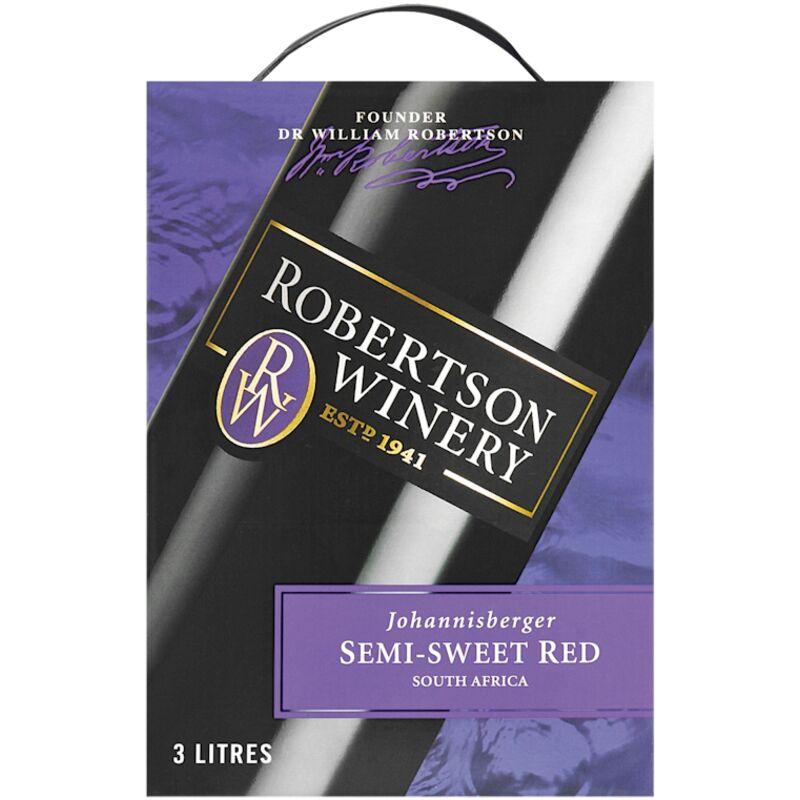 ROBERTSON JOHANNISBERGER RED – 3L