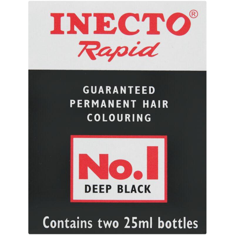 INECTO ORIGINALS H/COL RAPID NO 1 – 28ML