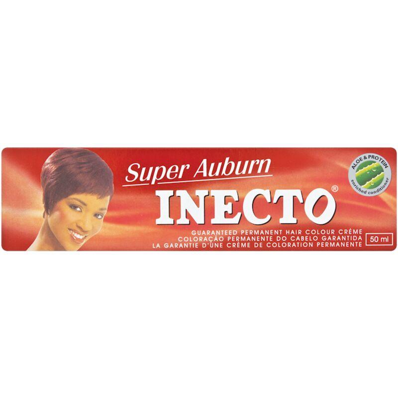 INECTO H/COL SUPER AUBURN – 50ML