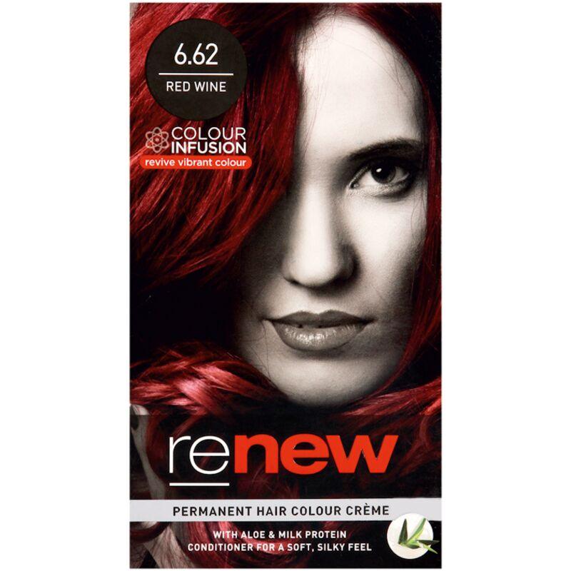 RENEW CREAM RED WINE – 50ML