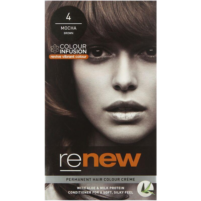 RENEW COLOUR MOCHA – 50ML