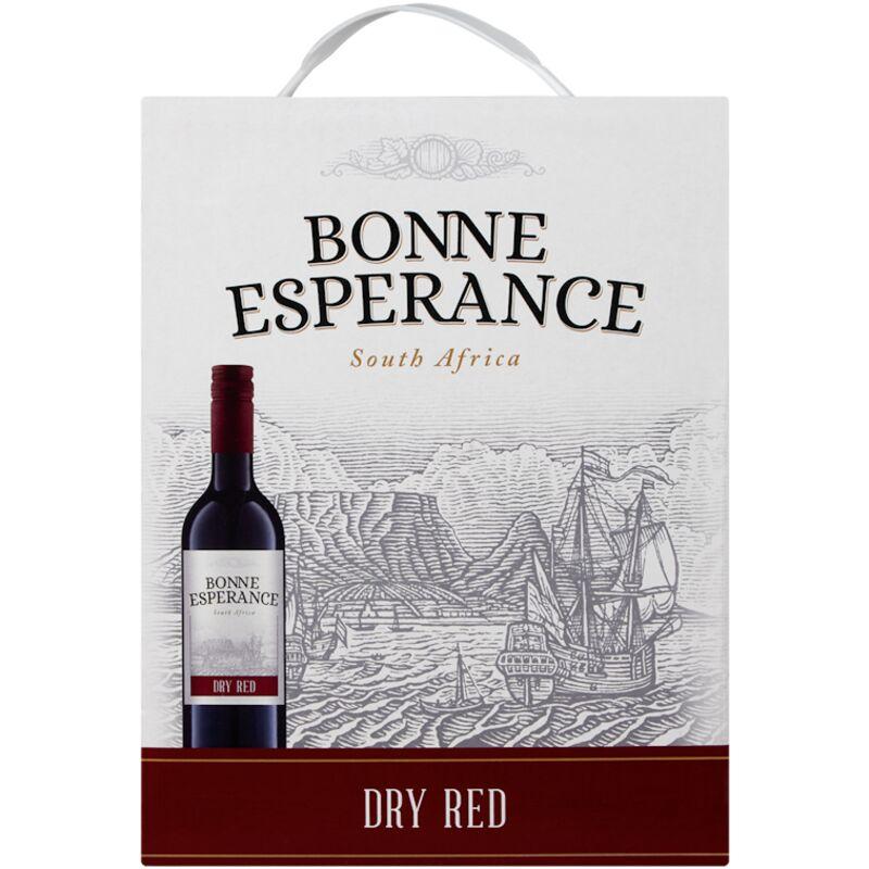 BONNE ESPERANCE SELECT RED – 5L