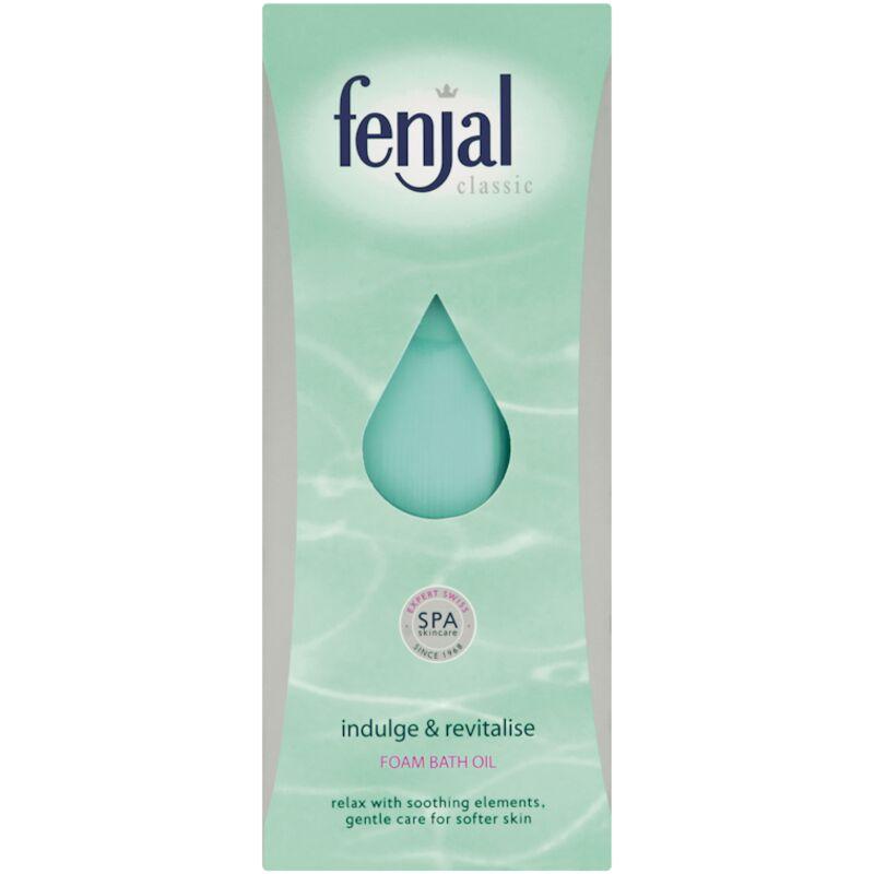 FENJAL FOAM BATH – 200ML