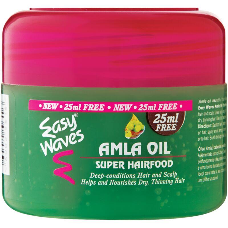 EASY WAVES AMLA EXTRACT SUPER H/FOOD – 150ML