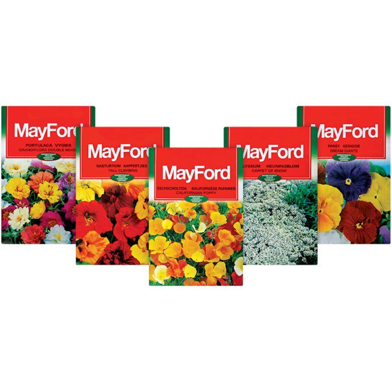 MAYFORD FLOWER HANG PACK – 20G
