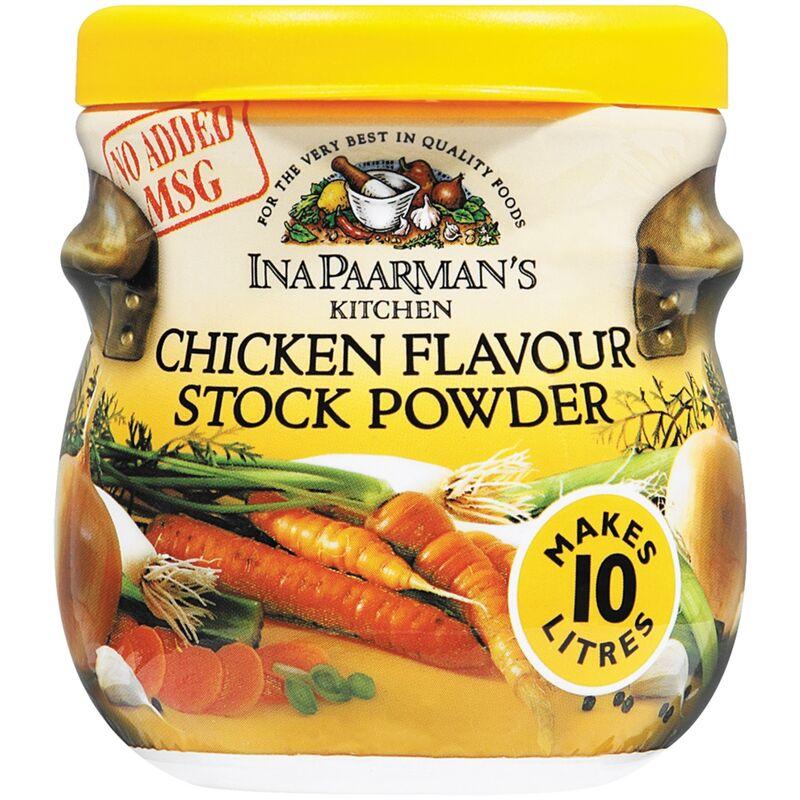 INA PAARMANS GRAVY POWDER CHICKEN – 150G