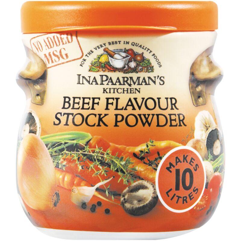 INA PAARMANS GRAVY POWDER BEEF – 150G
