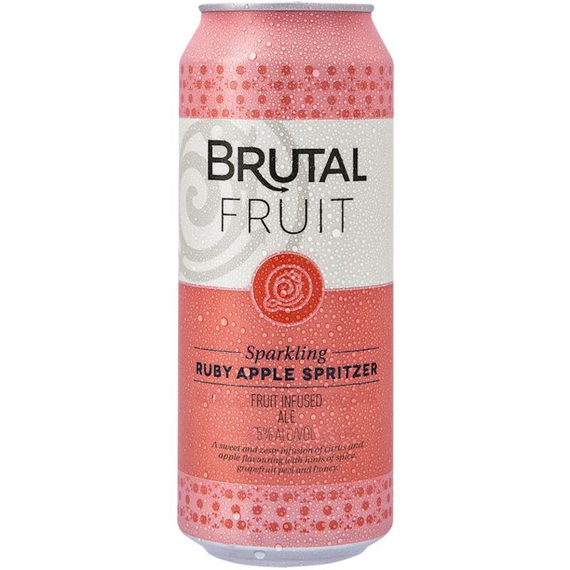 BRUTAL FRUIT ORANGE – 500ML