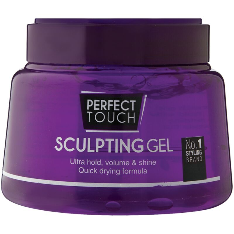 PERFECT TOUCH SCULPTING ULTRA HOLD GEL – 500ML