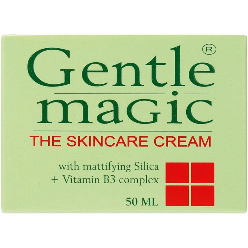 GENTLE MAGIC CREAM JAR – 50ML
