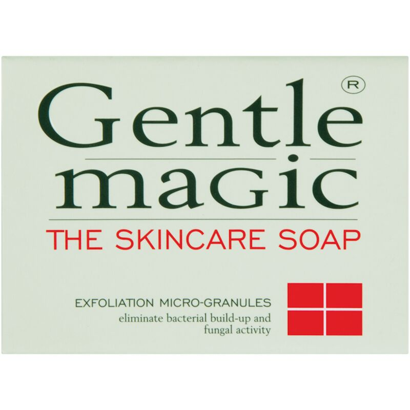 GENTLE MAGIC SOAP – 100G