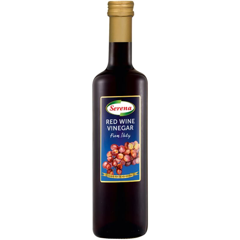 RIESES VINEGAR RED WINE – 500ML