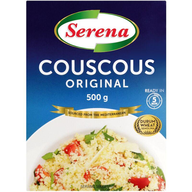 SERENA COUSCOUS MEDIUM – 500G