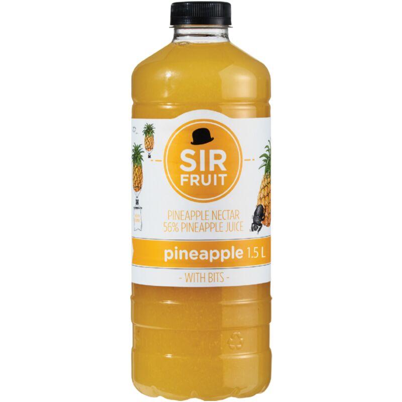 SIR FRUIT JUICE PULP BASE PINAPPLE – 1.5L