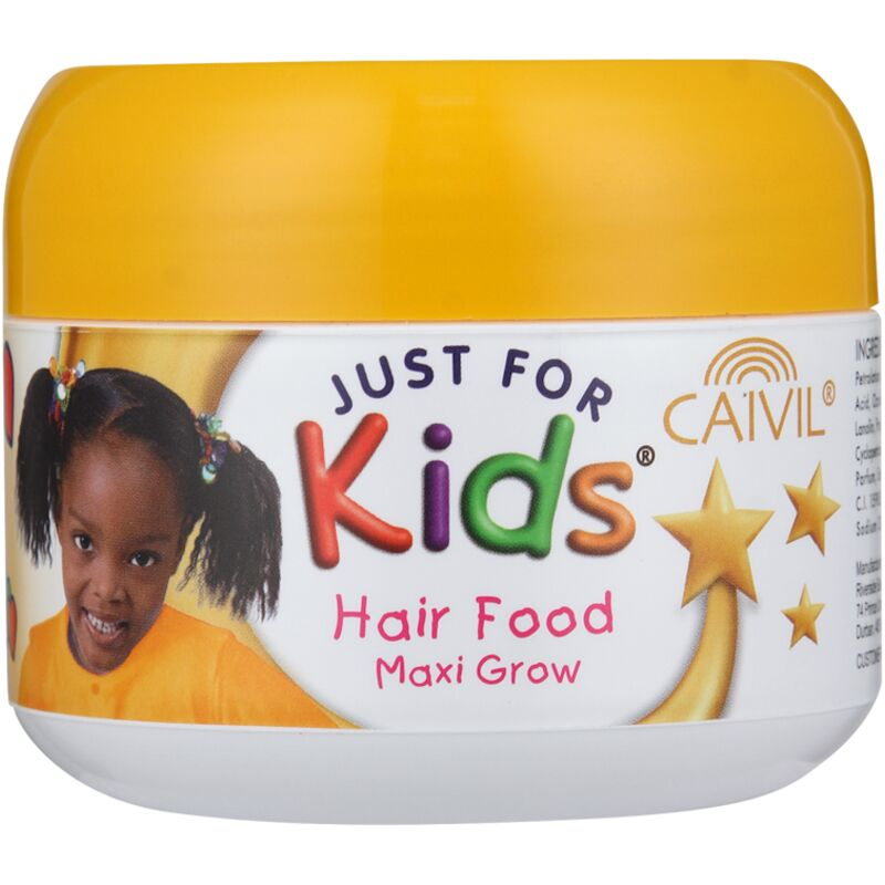 JUST FOR KIDS H/FOOD – 125ML