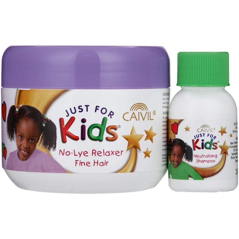 JUST FOR KIDS RELAXER – 200ML