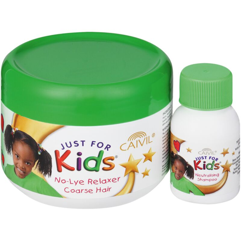 JUST FOR KIDS RELAXER FINE – 200ML