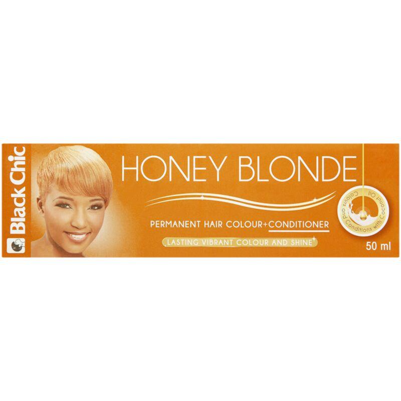 BLACK CHIC H/COL HONEY BLONDE – 50ML