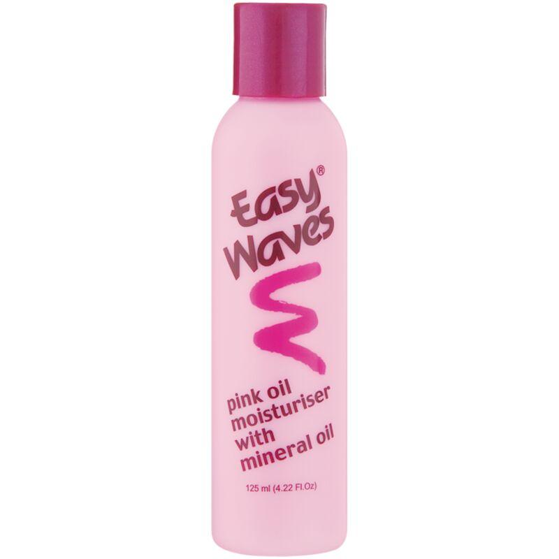 EASY WAVES PINK OIL MOIST – 125ML