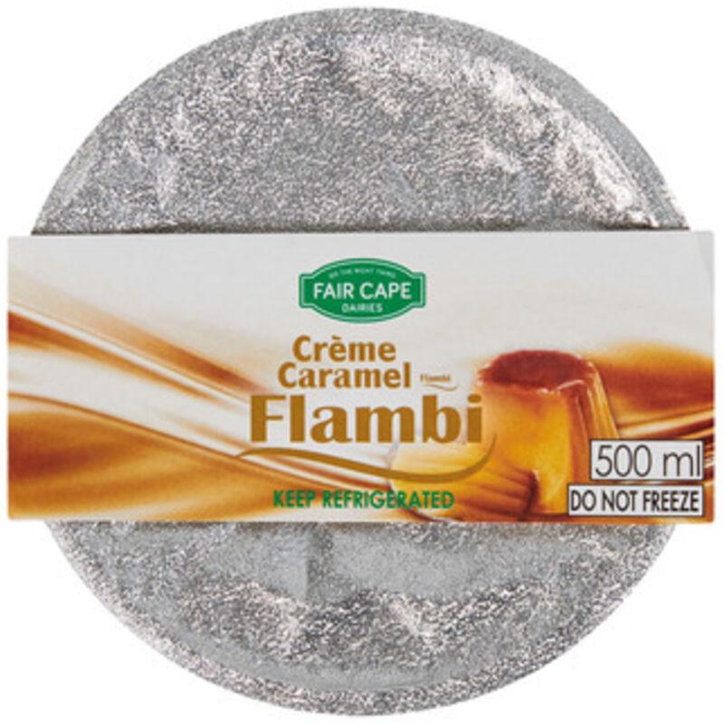 FAIR CAPE FLAMBI DESSERT – 500ML