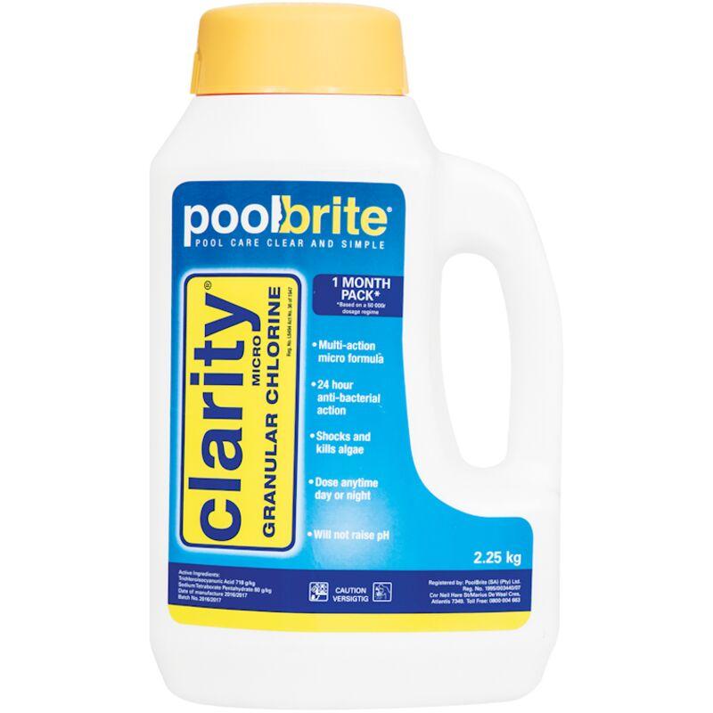 POOLBRITE CLARITY MICRO – 1L