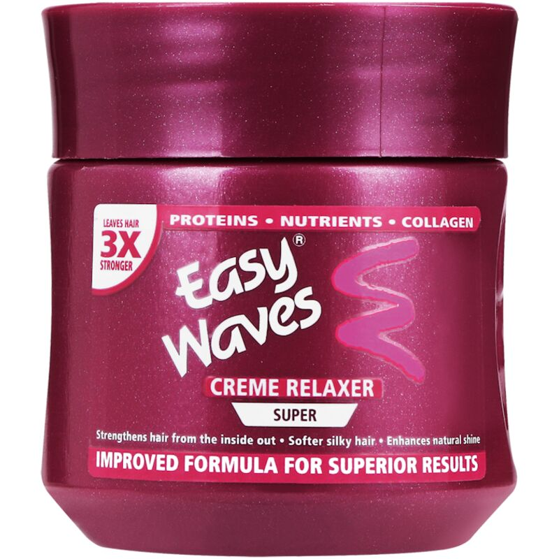 EASY WAVES RELAXER SUP – 125ML