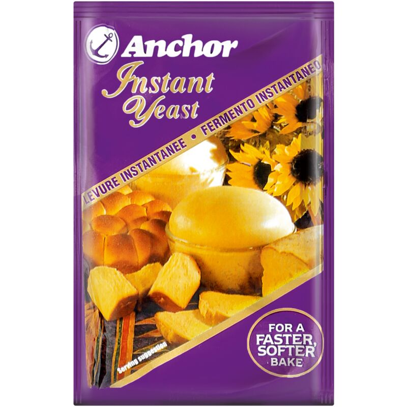 ANCHOR YEAST INSTANT – 10G
