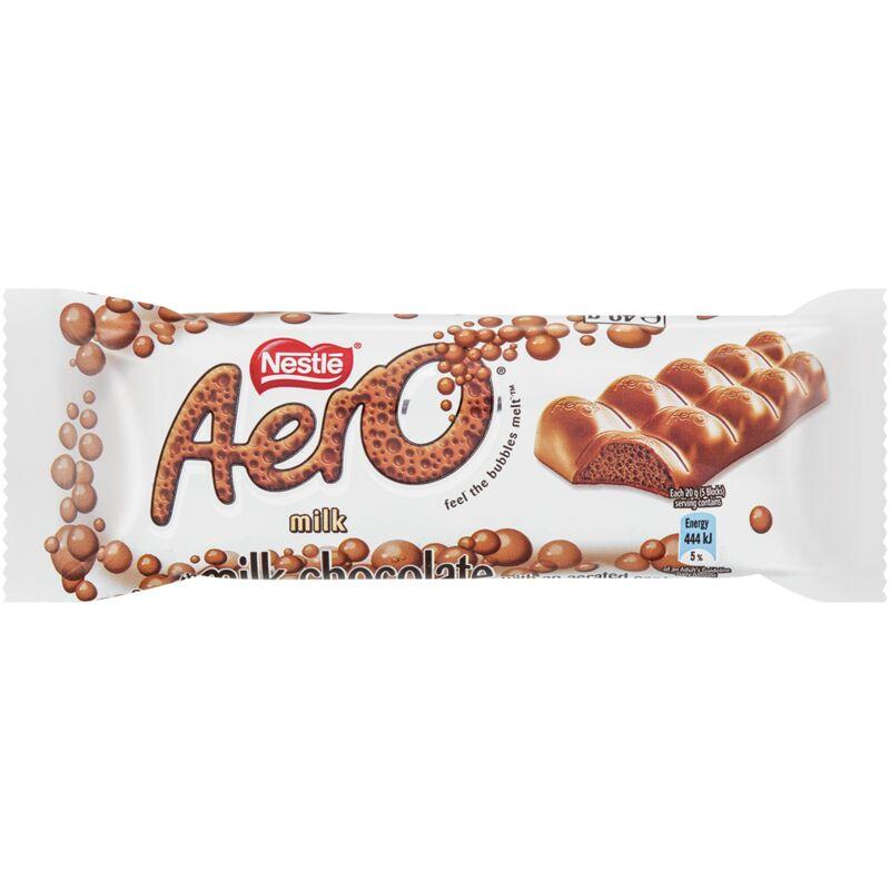 AERO CHOCOLATE MILK – 40G