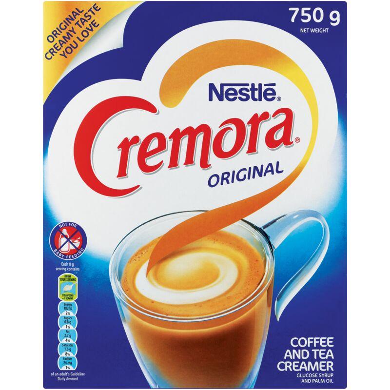 CREMORA COFFEE CREAMER – 750G