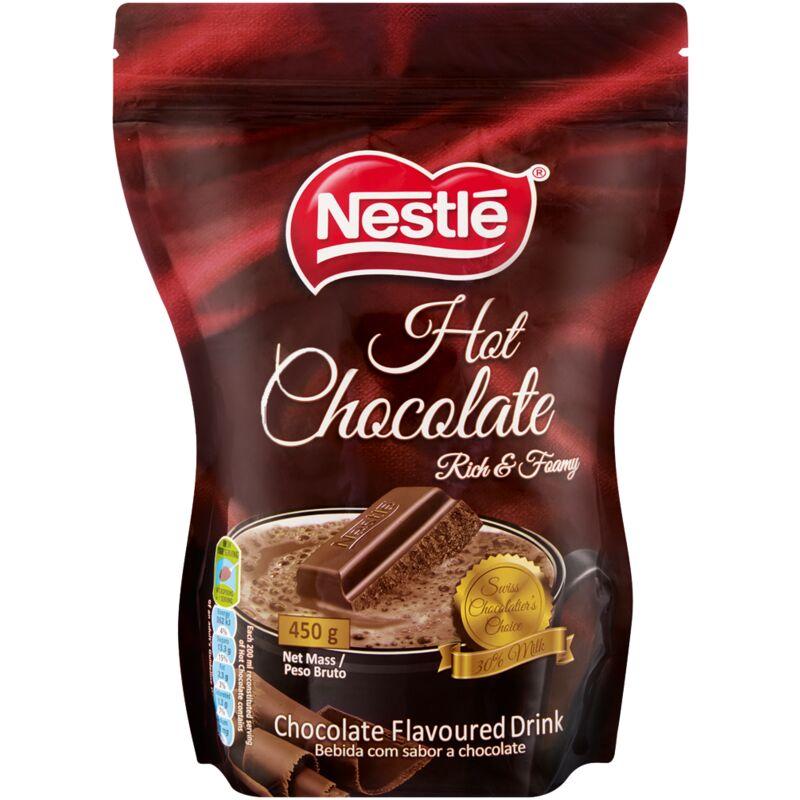 NESTLE HOT CHOCOLATE DOY – 450G
