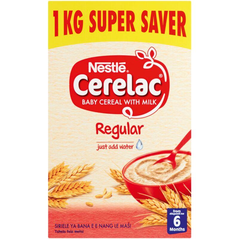 CERELAC REGULAR CEREAL STAGE 1 – 1KG