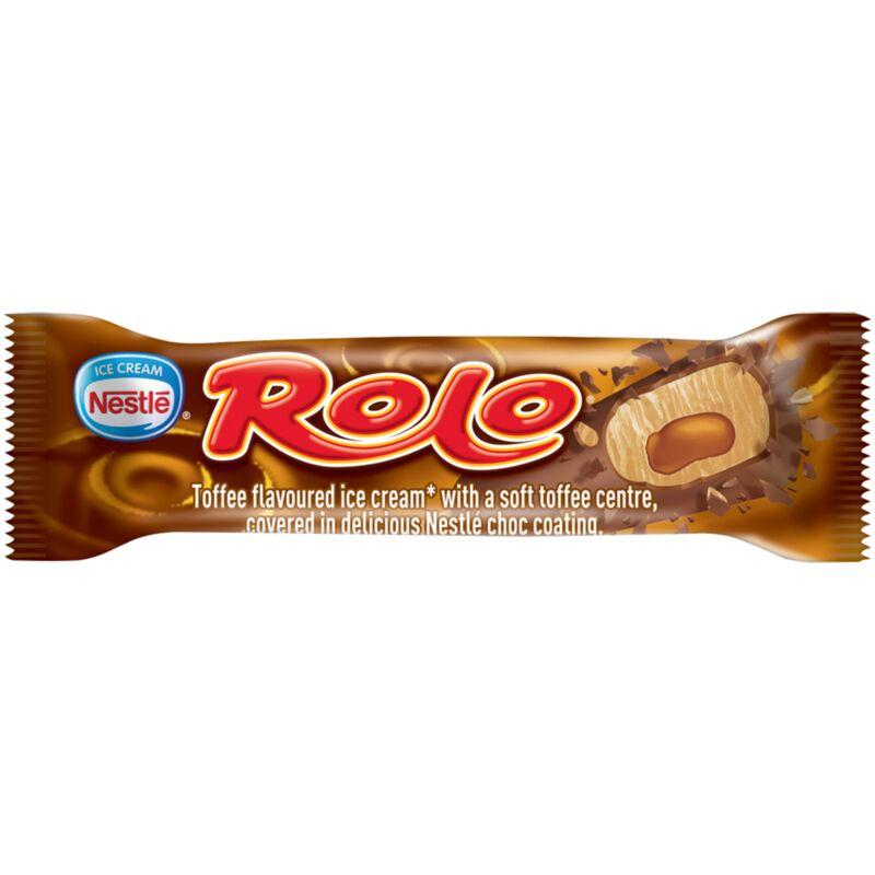 NESTLE ROLO ICE CREAM – 90ML