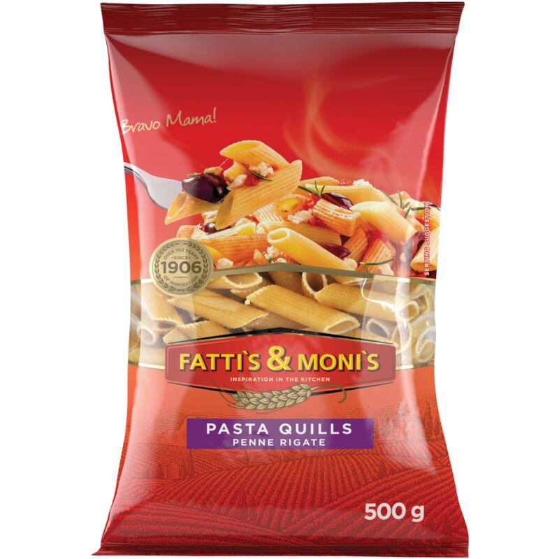 FATTIS & MONIS QUILLS – 500G