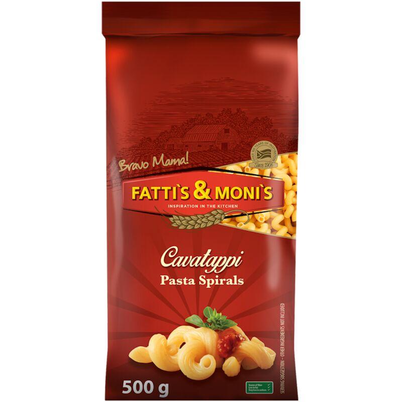 FATTIS & MONIS SPIRALS – 500G