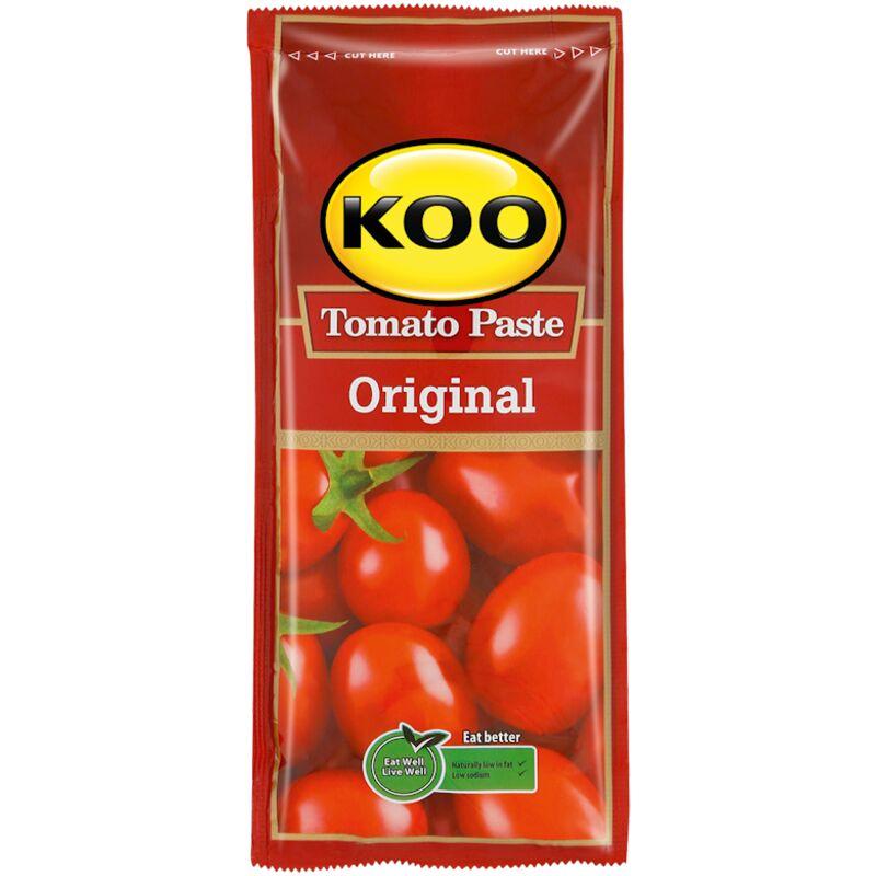 KOO TOMATO PASTE – 100G